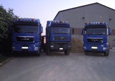 Containersverhuur bouwafval - bedrijven